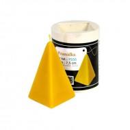 Форма силиконовая Пирамидка (7,5 см)