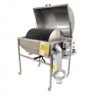 Пристрій для кремування та осушування меду - 300кг (близько 215л)