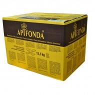 Апіфонда – готовий пастоподібний корм для бджіл 15 кг