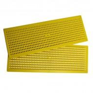 Решетка пыльцеуловительная широкая (408х148) Ульи и комплектующие