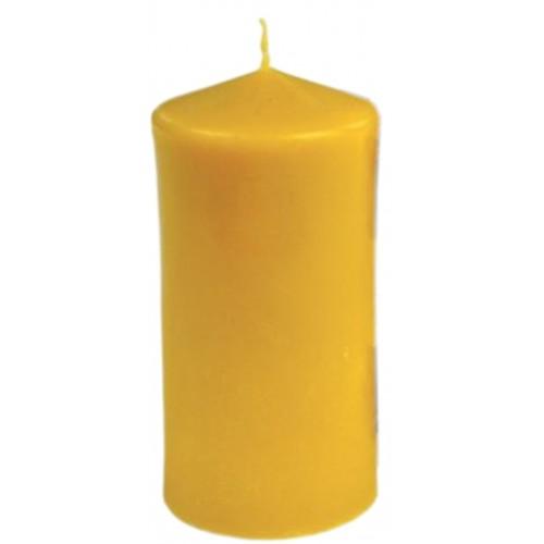 Свічка ролик великий (12см)