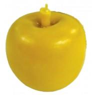 Свічка райське яблуко (6,5см)