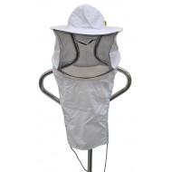 Капелюх бджолярський (в'язаний спереду) Одяг