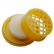 Пристрій для мічення бджолиних маток