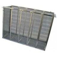 Ізолятор металевий Дадан 3-рамковий Вулики та комплектуючі