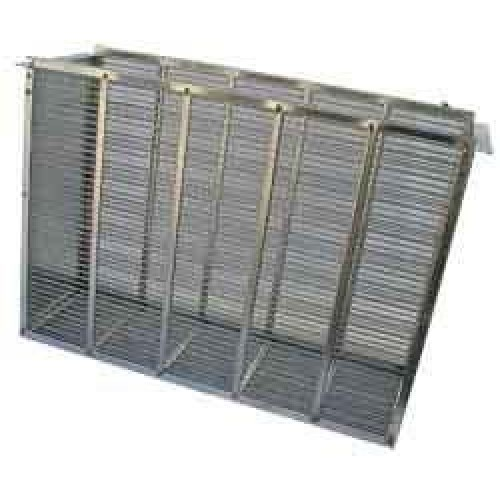 Изолятор металлический Дадан 3 - рамочный