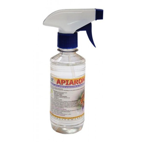 Препарат для ароматизаціі і дезінфекції вулика-Апіаром 250 мл