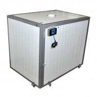 Шкаф для декристализации (1 бочка/300 кг) Оборудование