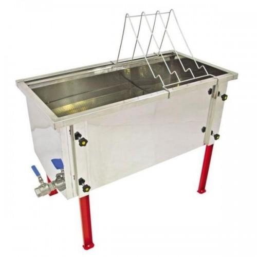 Стіл для розпечатування  Дадан 750 мм підсилений