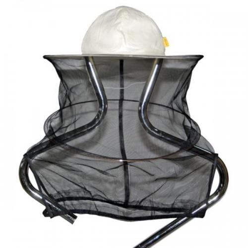 Капелюх бджолярський (з гумками) Одяг