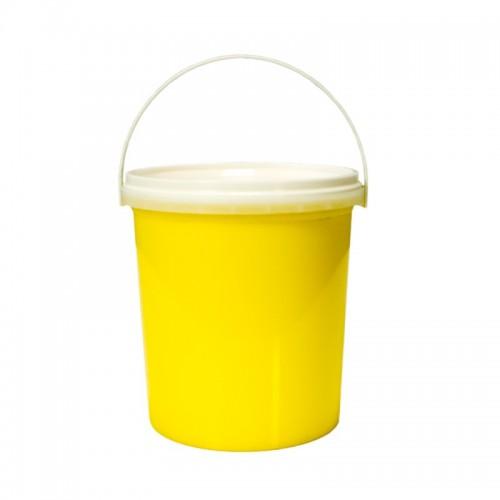 Фарба для вуликів жовта 1 л