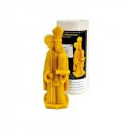 Форма силіконова Амброзій (21см) Свічки