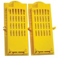 Кліточка для пересилки бджолиних маток