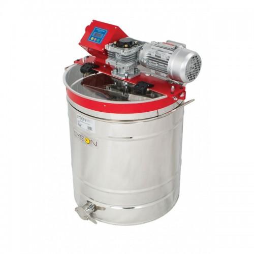 Пристрій для кремування меду 100 л 400В автомат