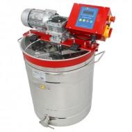 Пристрій для кремування меду 70 л 230В автомат Обладнання