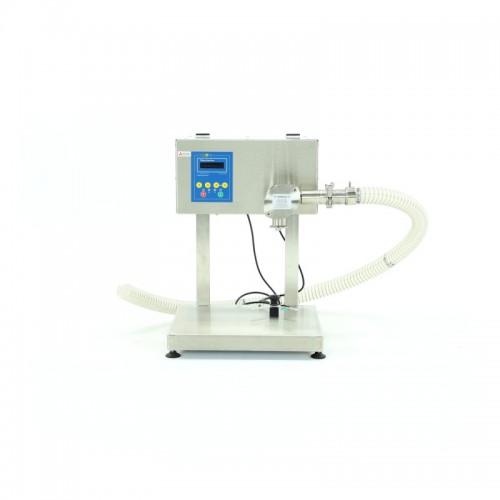 Устройство для дозирования, кремирования и накачки меда с блатом