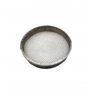 Ковпачок для бджолиної матки (круглий 120 нержав.)