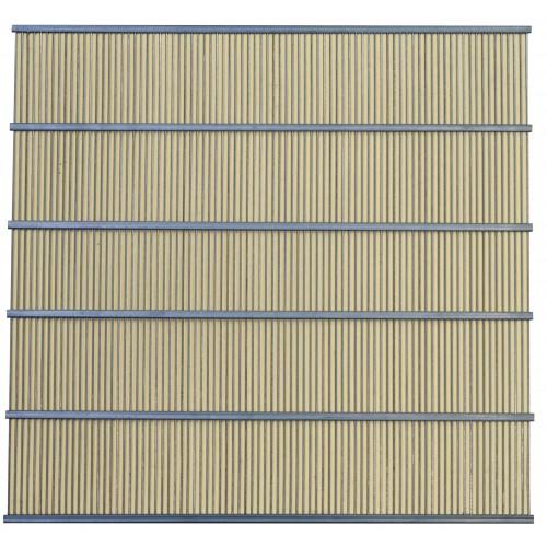 Разделительная решетка металлическая на 12 рамок вертикальная 47,0см х 49,5см Польша