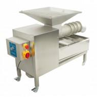 Екструдер для забрусу 100кг до столу W901R, W902E, W902Z, W903E, W903Z (додаткова функція)