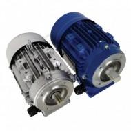 Электродвигатель 0,55kw 2800 / х 400В.