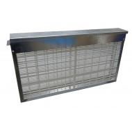 Ізолятор на 1 рамку (Рута) пластмасовий Ізолятори