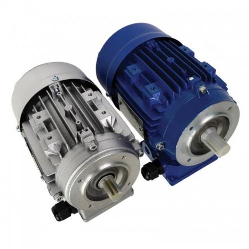 Електродвигун 0,75kw 2800о/х 400В.