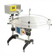Насос-дозатор с автоматическим столом- PREMIUM