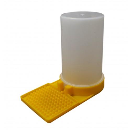 Годівниця для бджіл льоткова 0,4л.