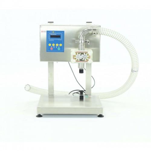 Пристрій для дозування, і накачування меду з блатом (зубчастий модуль)