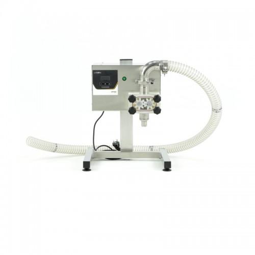 Пристрій для дозування,кремування і накачування меду з блатом OPTIMA