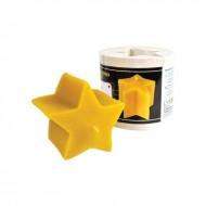 Форма силиконовая Звезда
