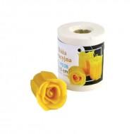 Форма силиконовая Мини-роза декоративная