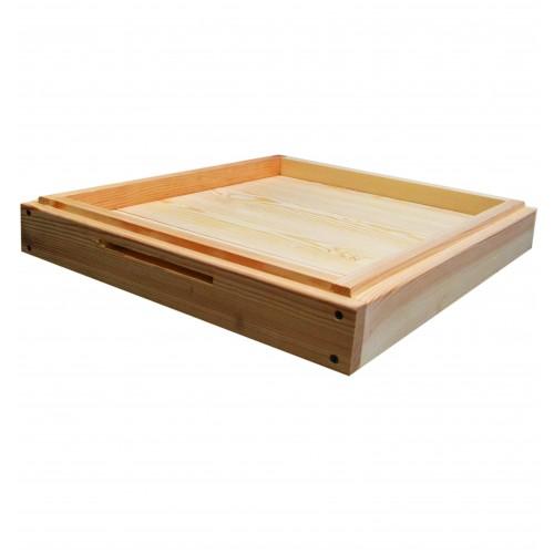 Деревянное дно на улей (на 10 рамок)