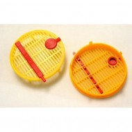 Ковпачок пластиковий для підсадки та ізоляції матки