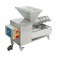 Екструдер для забрусу 50кг до столу W901R, W902E, W902Z, W903E, W903Z (додаткова функція)