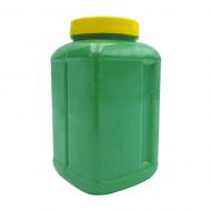 Краска Зеленая для ульев пенополистирольных
