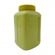 Грунт жовтий для вуликів пінополістирольних
