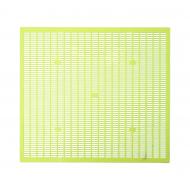 Разделительная решетка на 12 рамок 50см. х 50 см.