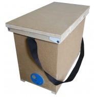 Ящик для переносу рамок (на 6 рамок Дадан)