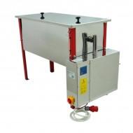 Воскотопка і стіл для розпечатування в одному 1000 мм