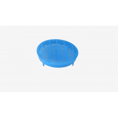 Ковпачок для бджолиної матки круглий пластмасовий