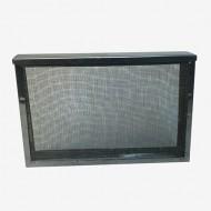 Ізолятор сітчастий оцинкований на 1 рамку (Дадан) мальований Ізолятори