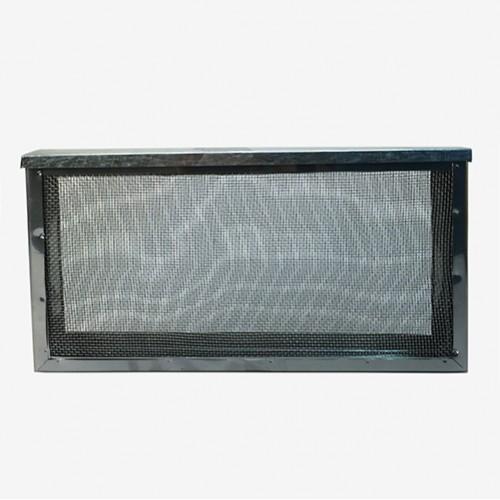 Ізолятор сітчастий оцинкований на 1 рамку Рута мальований