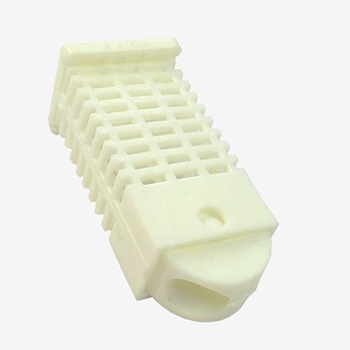 Кліточка для бджолиних маток пластмасова (Тітова)