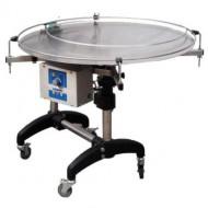 Автоматический вращающийся многофункциональный стол для дозирования, кремирования и накачки меда (w204000) Оборудование