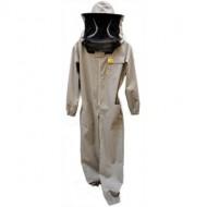 Комбінезон бджолярський з капелюхом OPTIMA Комбінезони
