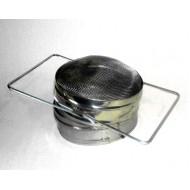 Фільтр для меду d = 150мм нержавійка Сита для меду