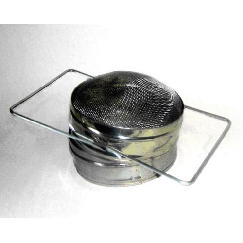 Фильтр  для меда d=150 мм н/ж