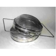 Фильтр для меда d=200 мм н/ж                Сита для меда