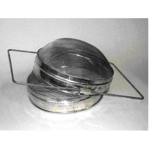 Фільтр для меду d = 200мм нержавійка